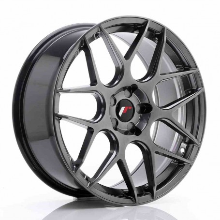 JRWS2 Spacers 15mm 4x98/5x98 58,1 58,1 Silver
